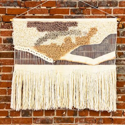 Wool Wall Hanging df2161