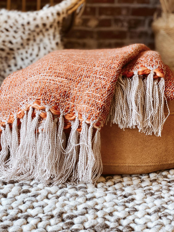 knit throw a40604815