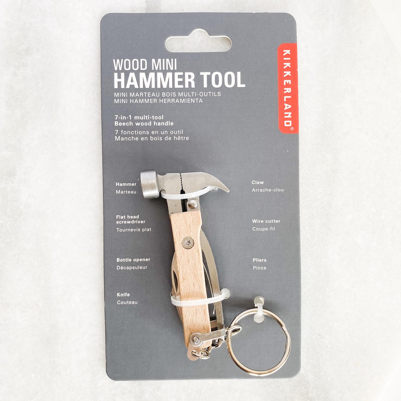 mini hammer tool kr13-w
