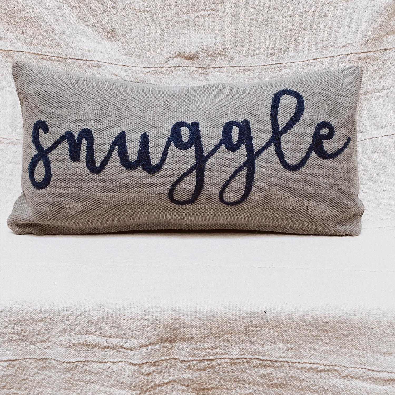 Snuggle pillow df2508