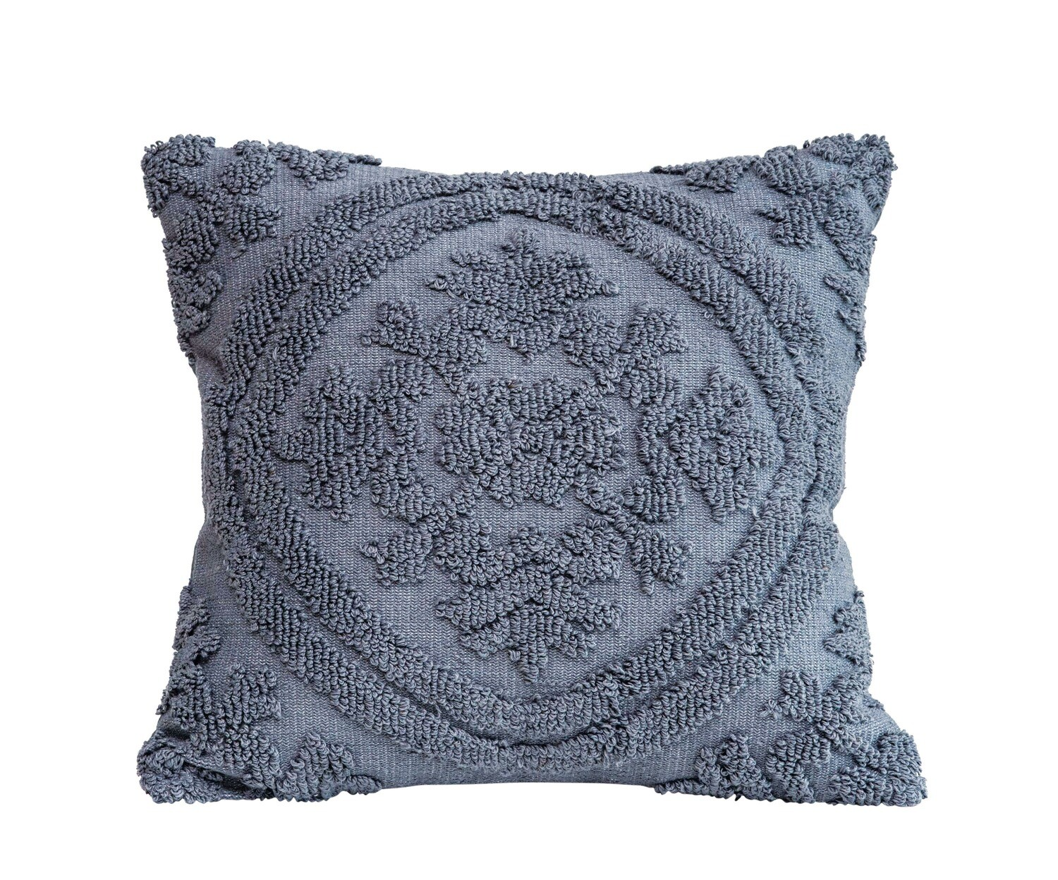 Square Cotton Pillow ah0336