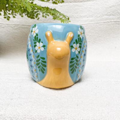 snail mug mug353