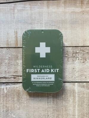 First Aid Kit FA901