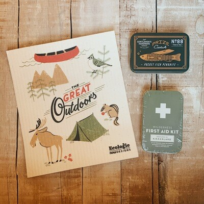 The Great Outdoors Bundle