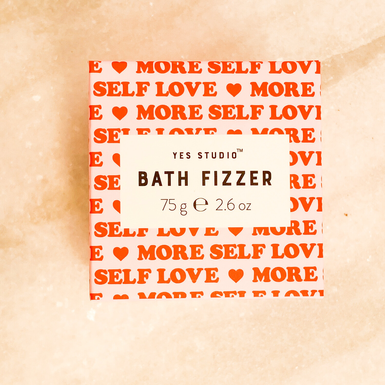 Bath Fizzer YST075