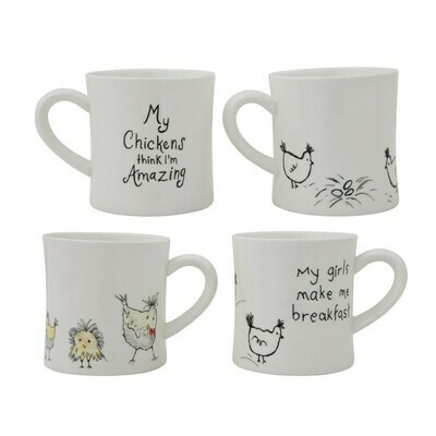 Chicken mug df1280a