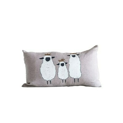 Sheep Pillow Df0803