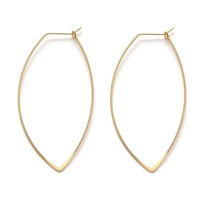 Marquis Hoops 17mh
