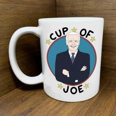 Joe Biden Mug JWCOJM
