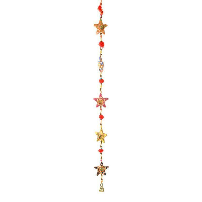 Multi Colored Stars 61013