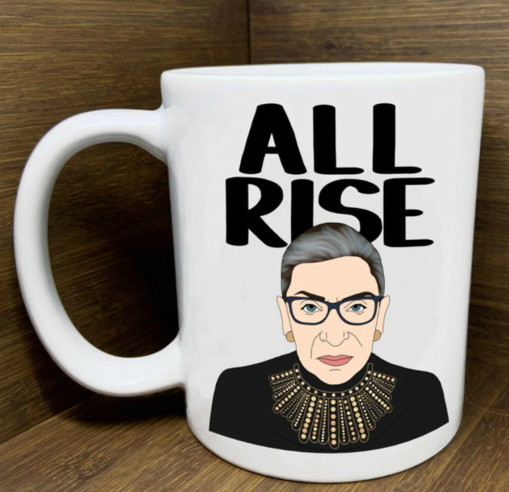 RBG All Rise JWARM