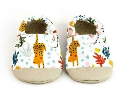 Jungle Moccs 0-6