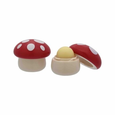 Mushroom Lip Balm BYJ436