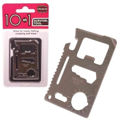 Pocket Survival Tool BUT200