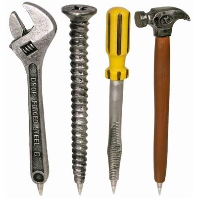 Builder Tool Pen BPN125
