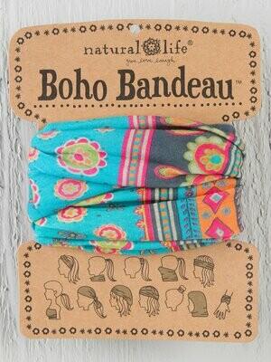 Boho Bandu Turquiose BBW007
