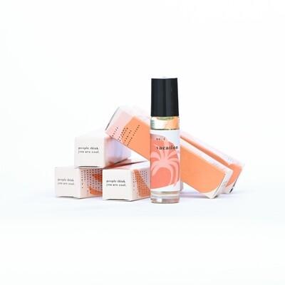 GINER JUNE Roller ball parfume