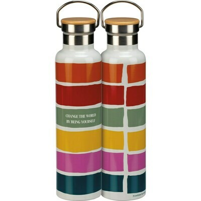 Insulated Bottle By Being Yourself 108274