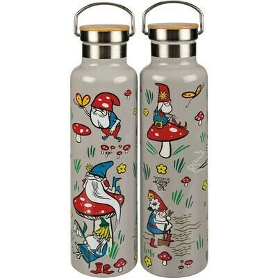 Insulated Bottle - Gnomes 109545