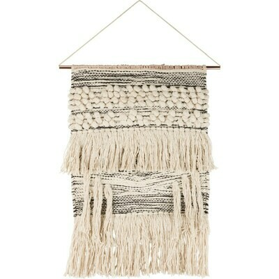 Woven Wall Hanging 36163