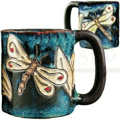 Mara Mug Dragon Fly 510 E4