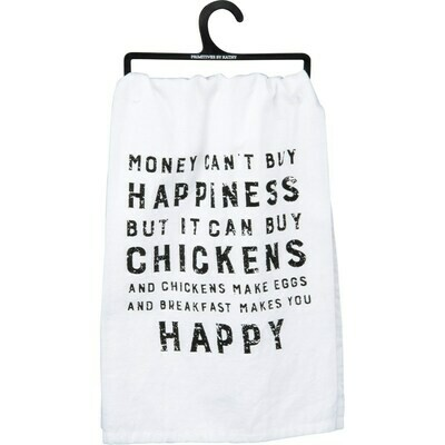 Happiness But It Can Buy Chickens 30357