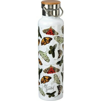 Insulated Water Bottle Be Spirited 105282