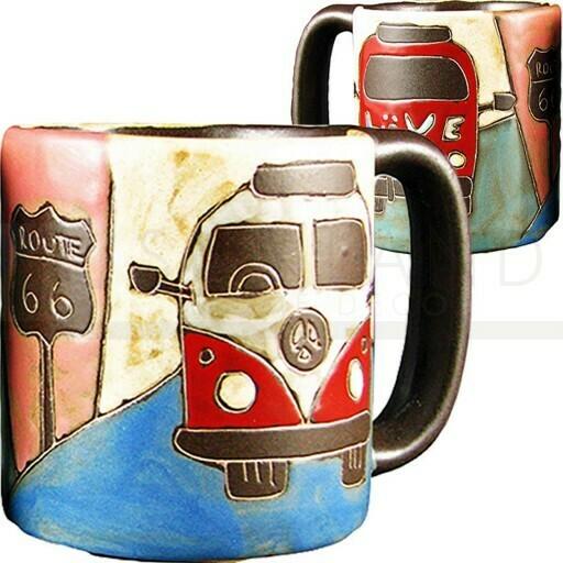 Mara Mug Love Bus 510 E2