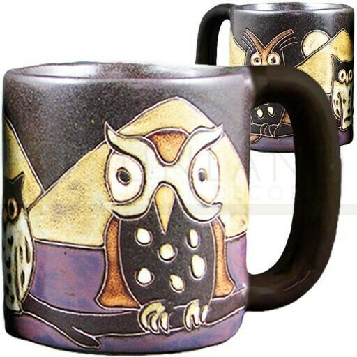 Mara Mug Night Owls 510 V5