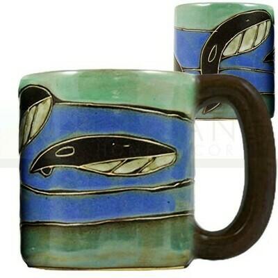 Mara Mug Whales 510 A9