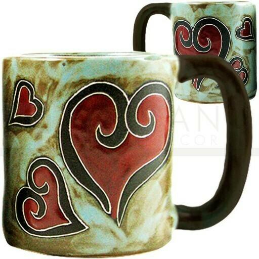 Mara Mug Hearts 510 V1