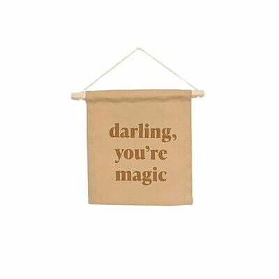 Darling You Are Magic