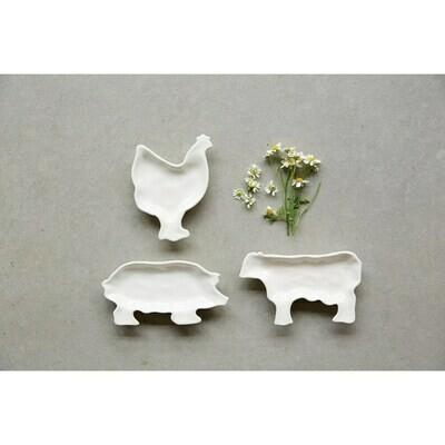 Ceramic Farm Animal da6975a