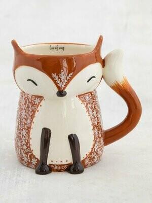 Foxy Mug367