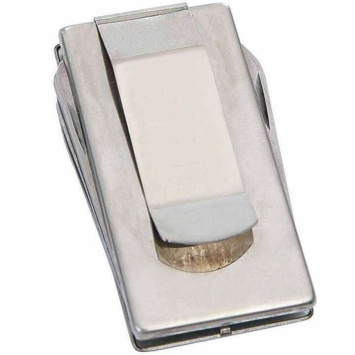 6 function Money Clip 2800a