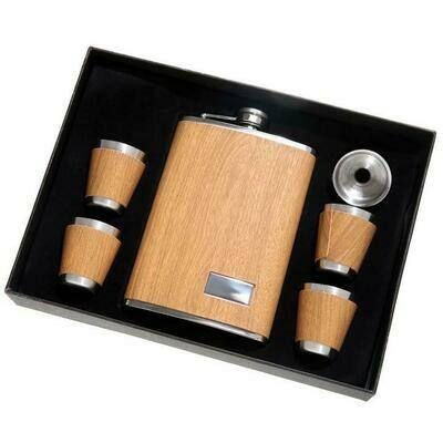 Flask Set 2807b