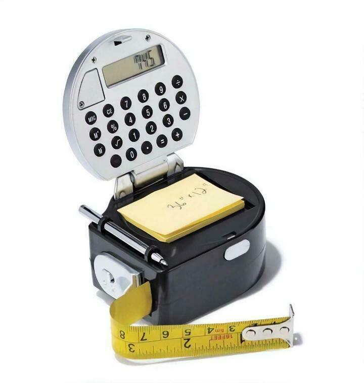 Multi functional Tape Measure 30551