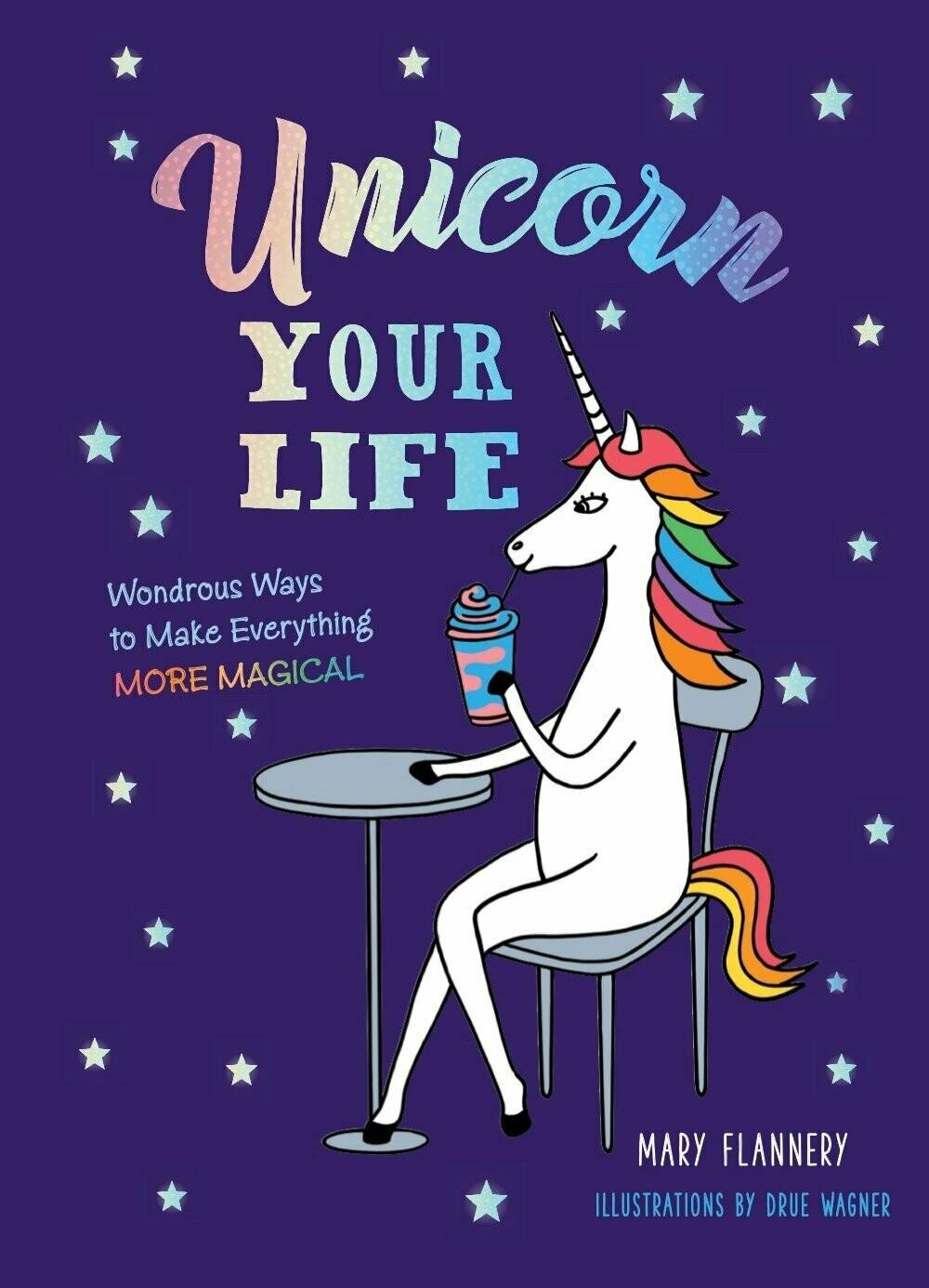 Unicorn Your Life 0204