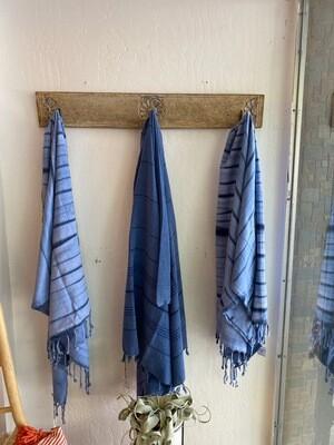 Organic Cotton Turkish Towel