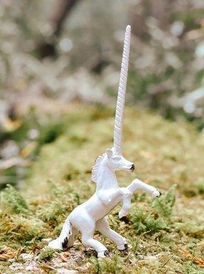 unicorn ring holder  ea665