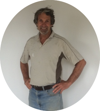 Rob - Engineer, Inventor & Scientist - Electro-Magnetic-Frequency Protection (EMF) Expert