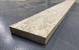 HempWood Dimensional Lumber