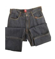 Nuccio 5 pocket HEMP Jeans