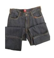 Nuccio 5 pocket HEMP Jeans