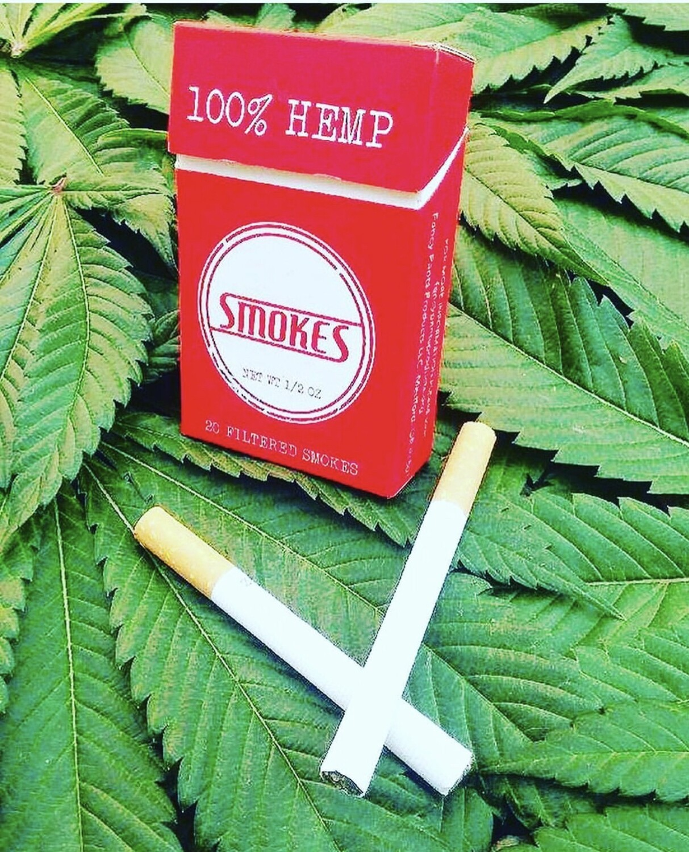 Hemp Smokes