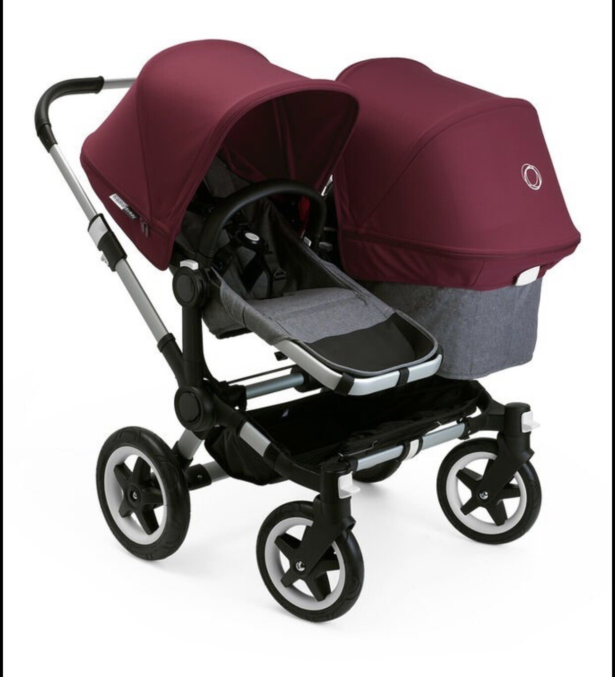 Test Model For Sale Bugaboo Donkey2 Mono/Duo Extension