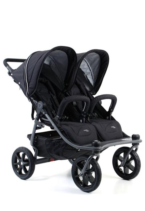 Sale Valco Baby TriMode X Duo