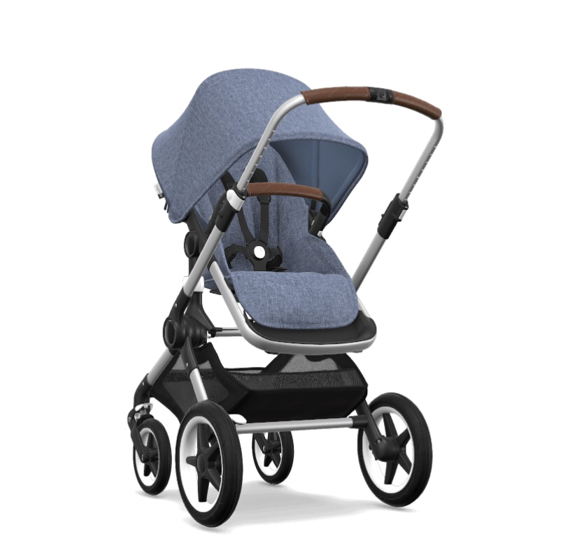 Test Model For Sale Bugaboo Fox Complete
