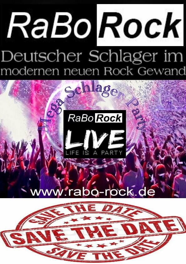 RaBo Rock Geschenkkarte