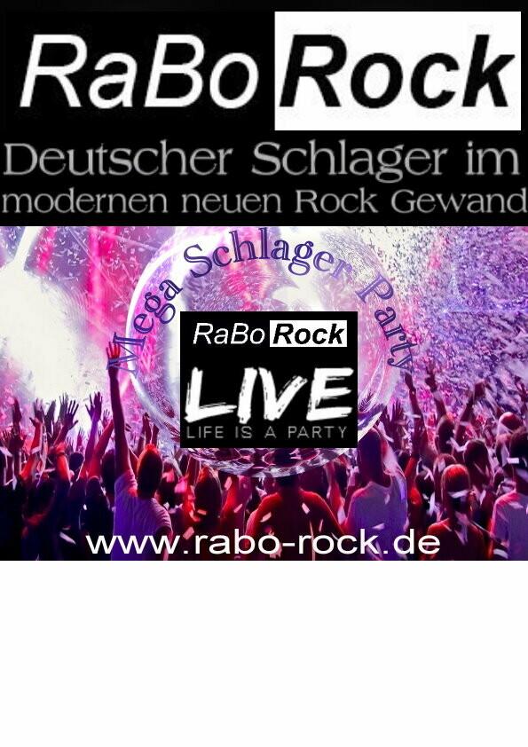 RaBo Rock Plakat